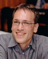 Porträt Thomas Kiser